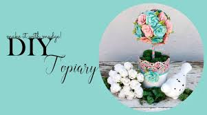 What Is A Topiary Learn How To Make A Topiary Youtube