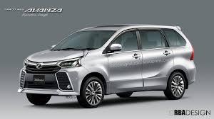 Daihatsu Sigra Trunk Lid Cover Chrome uncategorized rbadesignstudio