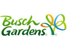 busch gardens williamsburg virginia theme park