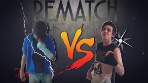 slayder vs matts rematch teen wrestling brazil 3 backyard