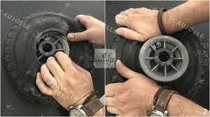 comment changer une chambre à air comment changer chambre a air 100 images vélo changer les pneus
