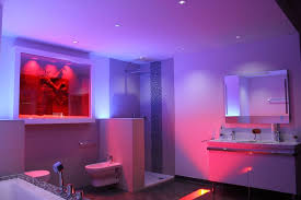 beleuchtung badezimmer schönes licht im bad deuschle esslingen am neckar bei