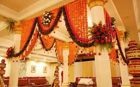 Bengali Mandap Decorations Srn Events