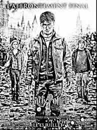 astonishing harry potter coloring pages kids printable