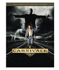 carnivale season 2 carnivale season 2 michael j adrienne