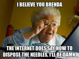 Brenda Memes - meme