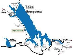 Lake Berryessa Lake Berryessa 101 Things To Do Wine Country