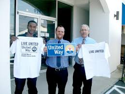 Fortunoffs Backyard - fortunoff backyard store contributes 20 000 to united ways across