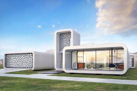 home design for the future dubai to print world u0027s first 3d printed office building dubai