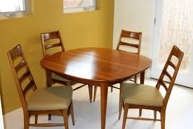 Scavenger Rare Heywood Wakefield Dining Table And Chairs - Heywood wakefield dining room set
