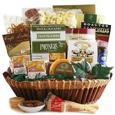 anniversary gift baskets get well gift baskets a hug for you gourmet gift basket diygb