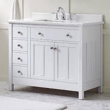 free standing kitchen sink cupboard freestanding bathroom vanities bath the home depot