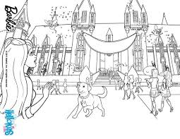 charm coloring pages hellokids