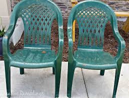 Patio Plastic Chairs by Best 20 Painting Plastic Chairs Ideas On Pinterest Painting