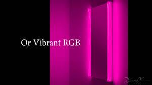 super bright led bathroom mirrors aura range youtube