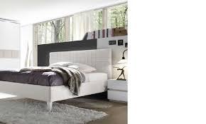 couleur chambre adulte moderne chambre adulte laqué blanc et couleur bois beige moderne hcommehome