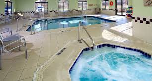 Comfort Suites Washington Pa Hotel In Washington Pa Near Pittsburgh Springhill Suites