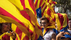 catalonia independence declaration looms as leaders defy spanish
