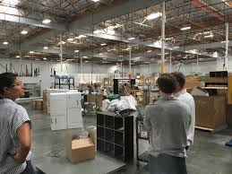 brentwood home mattress factory tour
