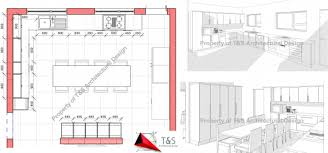 Kitchen Design Drawings Kitchen Design Shopfitting Drawings Design House Plan Approval