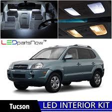 2005 hyundai tucson electrical problems amazon com ledpartsnow 2005 2009 hyundai tucson led interior