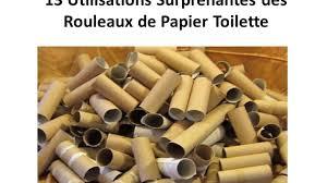 Idee Rouleau Papier Toilette Diy 13 Utilisations Surprenantes Des Rouleaux De Papier Toilette