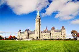 Thousand Islands by 4 Day Canada Tour From Toronto Ottawa Montreal Quebec And