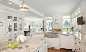 antique white finish kitchen cabinets 10 antique white kitchen cabinets that jazz your kitchen up