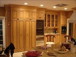 100 tall kitchen pantry cabinets cream kitchen pantry