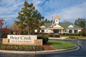 raleigh nc new construction homes brier creek country club