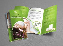 best spa brochure ideas resume samples u0026 writing guides for all