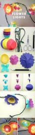 mexican decor for home best 25 flower lights ideas on pinterest led lantern lights