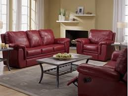 Red Recliner Sofa Brunswick Palliser Leather Reclining Loveseat Town And Country