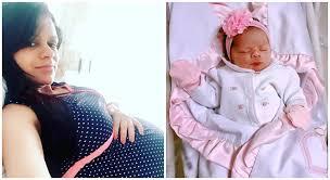 A Primeira Filha - nasce antonella primeira filha da cantora damares o fuxico