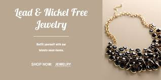 nickel free jewelry sandi pointe library of collections