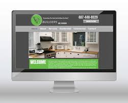 best home builder website design ve builders website design south street u0026 co