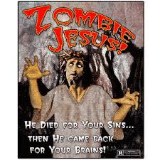 Zombie Jesus Meme - image 77932 zombie jesus know your meme