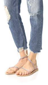 Leather Cowhide Fabric Ancient Greek Sandals Alpi Eleftheria Rafia Sandals Fabric Raffia