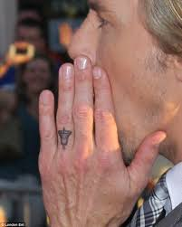 dax shepard ring picture kristen bell engagement ring