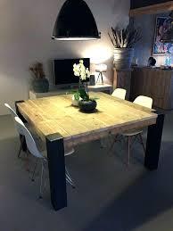 table de cuisine 8 places table carree cuisine cuisine carree quelle table de cuisine