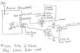 genie garage door sensor wiring diagram wiring diagram