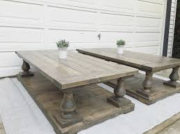 Balustrade Coffee Table Most Popular Coffee Tables Coffee Table Restoration Hardware