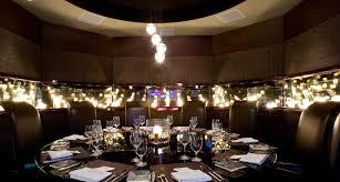 private dining room interior design