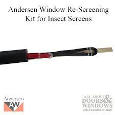 Andersen Frenchwood Gliding Patio Door Patio Screen Kit Andersen Patio Screen Door Replacement