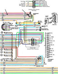 chevy fuse box diagram 72 wiring diagrams instruction