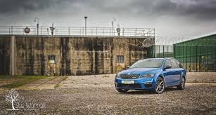 post your mk3 octavia photos skoda octavia mk iii 2013 onward