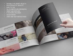 corporate brochure templates psd 51 hd brochure templates free psd