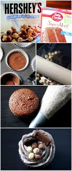 287 best cupcakes images on cupcake recipes desserts