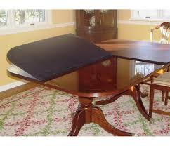 dining room table pads dining tables awesome dining room table pad awesome creative