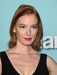 House Episodes Alicia Witt At Shameless House Of Lies And Episodes Premiere In
